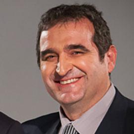 Dr. E. Frédéric Poignon